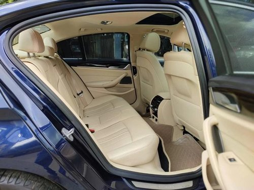 Used 2017 5 Series 2013-2017  for sale in Mumbai