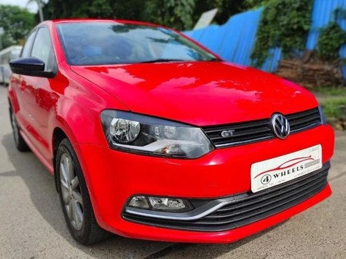 Used 2019 Polo GT TSI  for sale in Mumbai