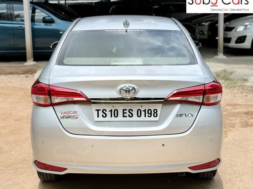Used 2018 Yaris VX  for sale in Hyderabad
