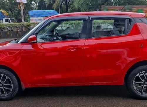 Used 2018 Swift ZXI Plus  for sale in Mumbai