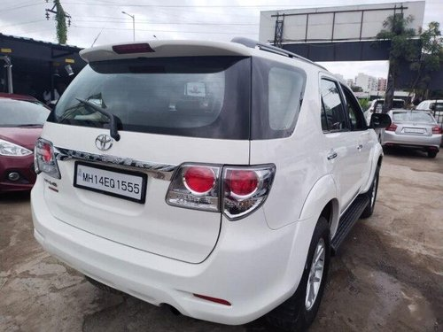 Used 2014 Fortuner 4x2 AT  for sale in Pune