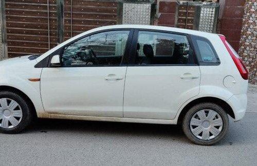 Used 2012 Figo Petrol ZXI  for sale in New Delhi