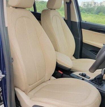 Used 2017 X1 sDrive20d Expedition  for sale in New Delhi
