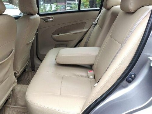 Used 2014 Swift Dzire  for sale in Thane