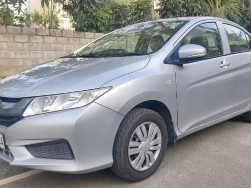 Used 2014 City i-VTEC S  for sale in Bangalore