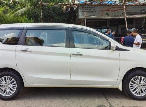 Used 2019 Ertiga ZXI Plus Petrol  for sale in Mumbai