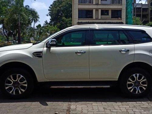 Used 2020 Endeavour Titanium Plus 4X2 AT  for sale in Mumbai