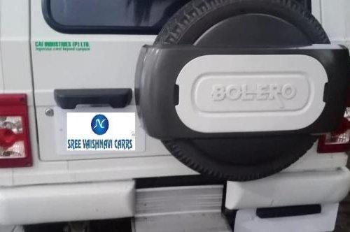 Used 2012 Bolero SLX  for sale in Coimbatore