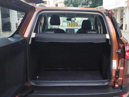 Used 2020 EcoSport 1.5 Diesel Titanium  for sale in Chennai