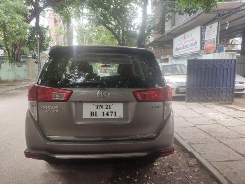 Used 2020 Innova Crysta 2.8 ZX AT  for sale in Chennai