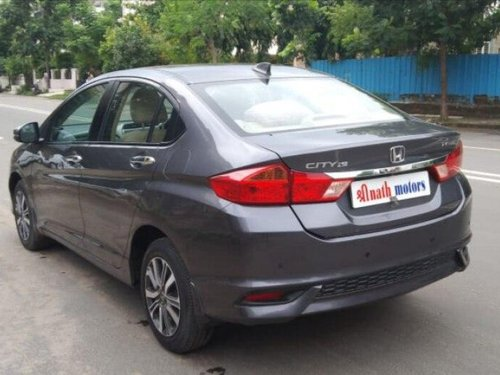 Used 2017 City i-VTEC CVT V  for sale in Ahmedabad