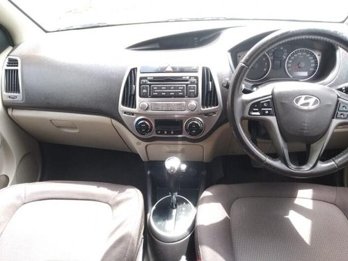 Used 2012 i20 1.2 Sportz  for sale in Ahmedabad