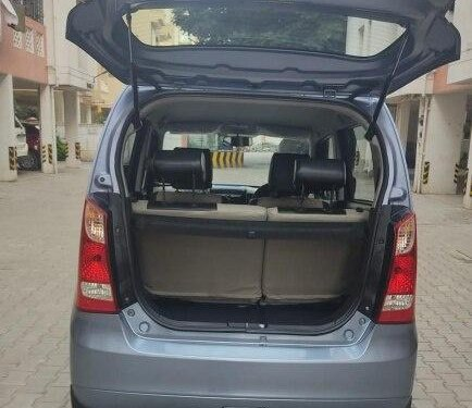 Used 2017 Wagon R VXI AMT 1.2  for sale in Chennai
