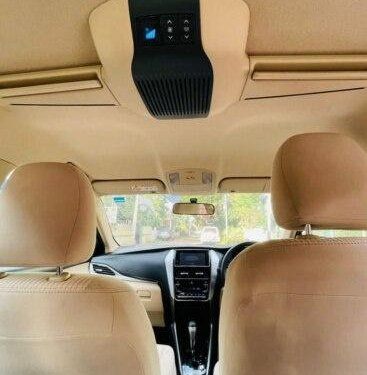 Used 2018 Yaris G CVT  for sale in Madurai