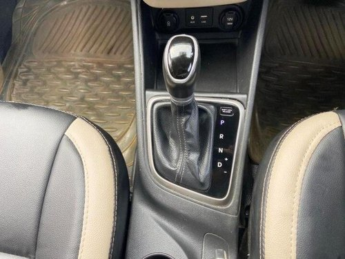 Used 2018 Verna CRDi 1.6 AT SX Plus  for sale in Ahmedabad