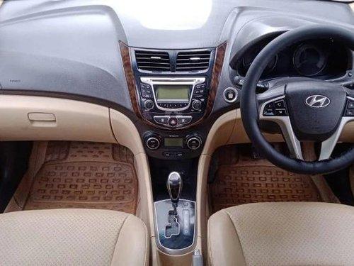 Used 2014 Verna 1.6 SX  for sale in Mumbai