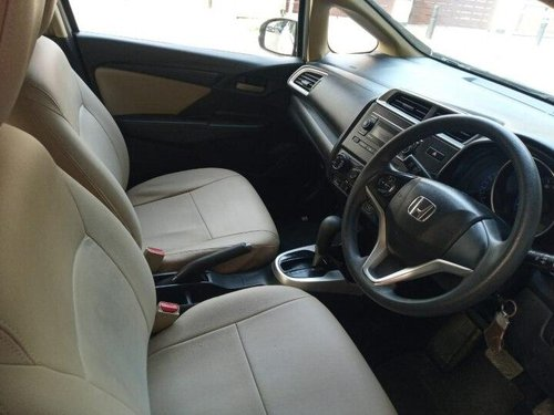 Used 2017 Jazz 1.2 S AT i VTEC  for sale in Chennai