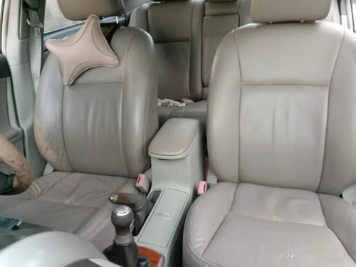 Used 2009 Corolla Altis  for sale in Mumbai