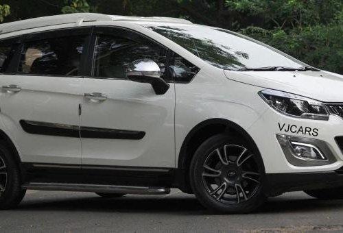 Used 2019 Marazzo M8 8Str  for sale in Chennai