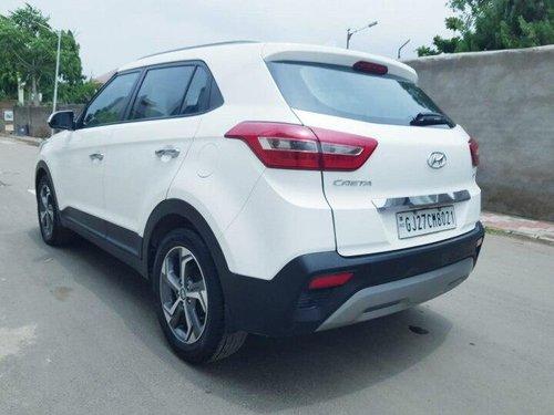 Used 2019 Creta 1.6 VTVT AT SX Plus  for sale in Ahmedabad