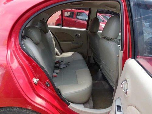 Used 2014 Micra Diesel XV Premium  for sale in Kolkata