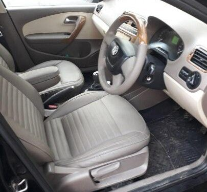 Used 2012 Rapid 1.6 TDI Ambition  for sale in Mumbai