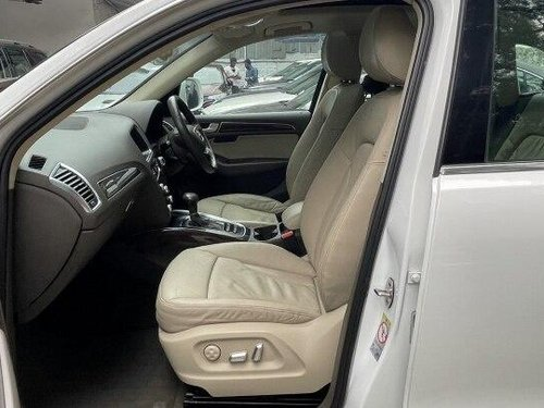 Used 2015 TT  for sale in Pune