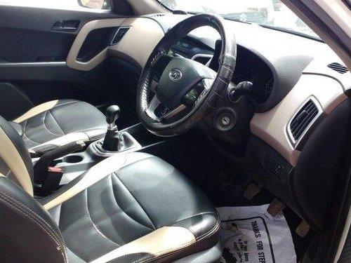 Used 2018 Creta E  for sale in Pune