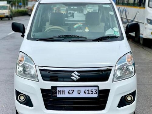 Used 2016 Wagon R CNG LXI  for sale in Mumbai