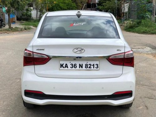 Used 2018 Xcent 1.2 CRDi S  for sale in Bangalore