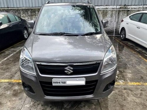 Used 2017 Wagon R VXI Plus  for sale in Pune