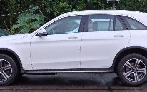 Used 2018 GLC  for sale in Mumbai