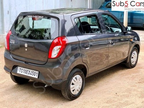 Used 2020 Alto 800 LXI  for sale in Hyderabad