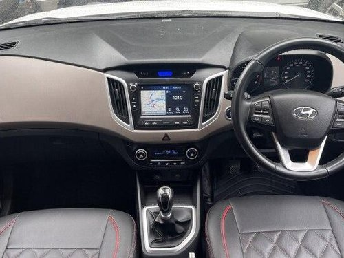 Used 2019 Creta 1.6 SX  for sale in Pune