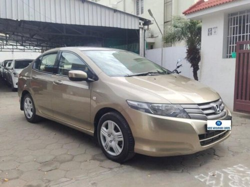 Used 2011 City S  for sale in Coimbatore