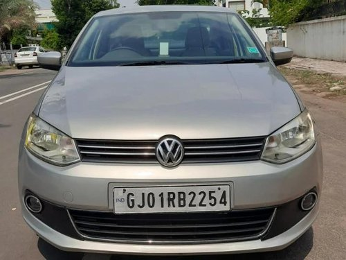 Used 2013 Vento Diesel Comfortline  for sale in Ahmedabad