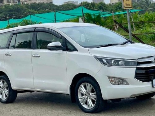Used 2019 Innova Crysta 2.8 ZX AT  for sale in Mumbai