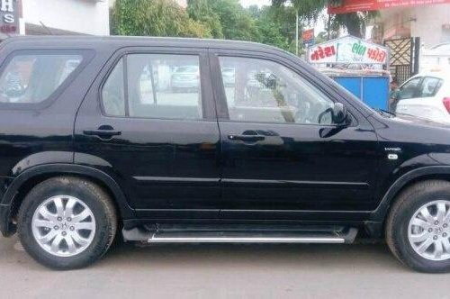 Used 2006 CR V 2.4L 4WD  for sale in Ahmedabad