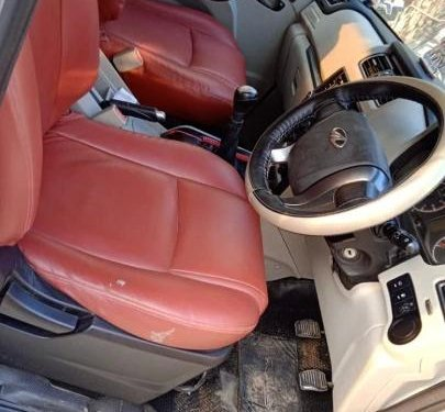 Used 2015 Scorpio S6 7 Seater  for sale in Faridabad