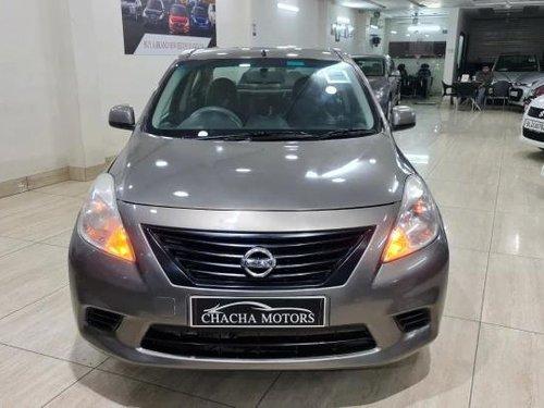 Used 2012 Sunny XE  for sale in New Delhi