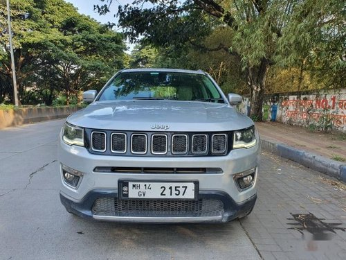 Used 2018 Compass 2.0 Limited Option  for sale in Pune
