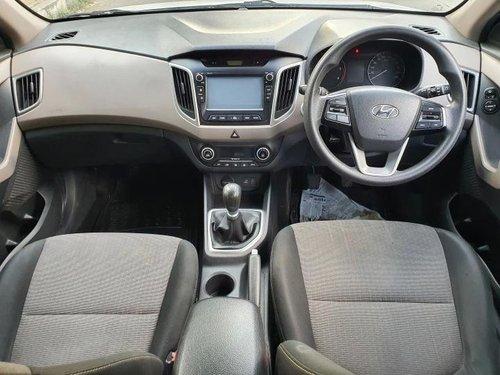 Used 2017 Creta 1.6 CRDi SX Option  for sale in Pune