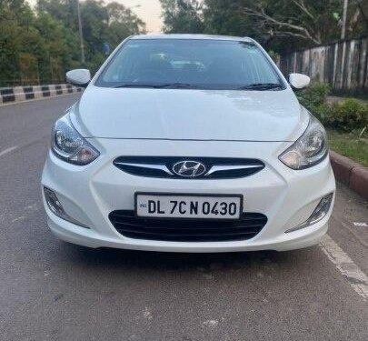 Used 2011 Verna 1.6 SX VTVT  for sale in New Delhi