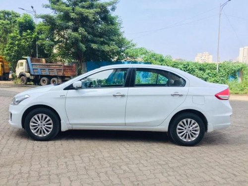 Used 2015 Ciaz  for sale in Thane