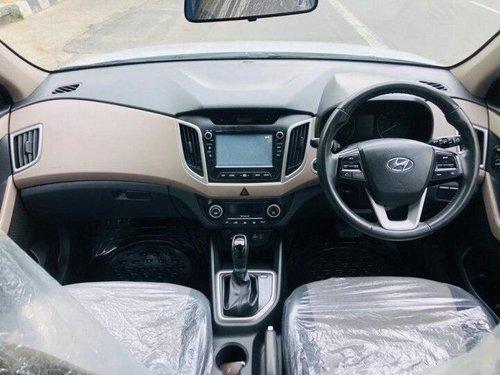 Used 2018 Creta 1.6 CRDi SX Plus Dual Tone  for sale in New Delhi