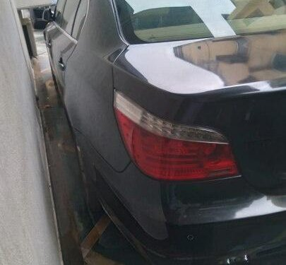 Used 2010 5 Series 525i  for sale in New Delhi