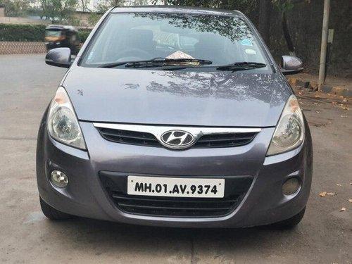 Used 2011 i20 1.4 Asta  for sale in Mumbai
