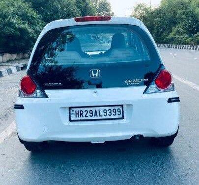 Used 2016 Brio 1.2 VX AT  for sale in New Delhi