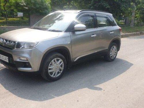 Used 2017 Vitara Brezza LDi  for sale in Gurgaon