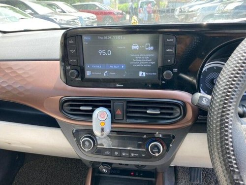 Used 2020 Aura SX Option  for sale in Ahmedabad